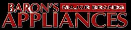 Baron's Major Brands Logo