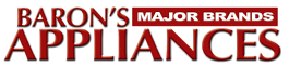 Baron's Major Brands Logo